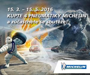 Soutěž Michelin 2016