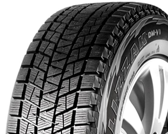 Bridgestone Blizzak DM-V1 225/60 R17 99 R FR Zimní