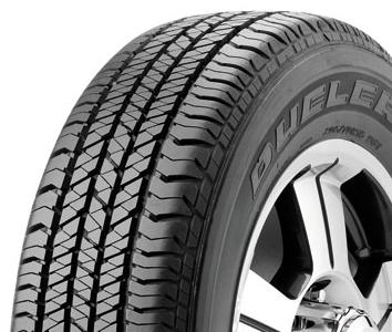 Bridgestone Dueler H/T 684 215/65 R16 98 T Univerzální