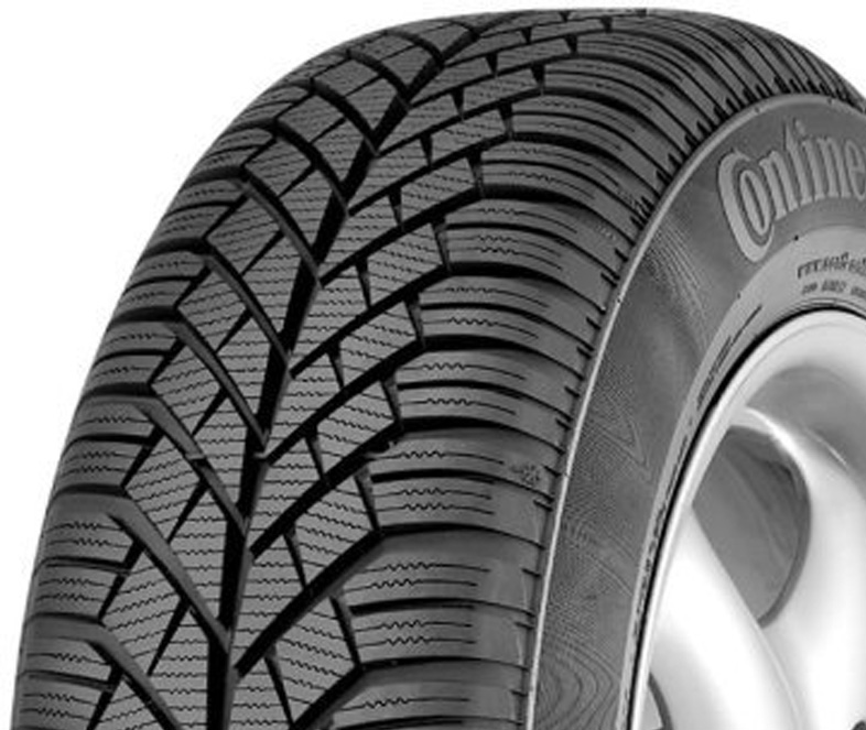 Continental ContiWinterContact TS 830 195/55 R15 85 T Zimní