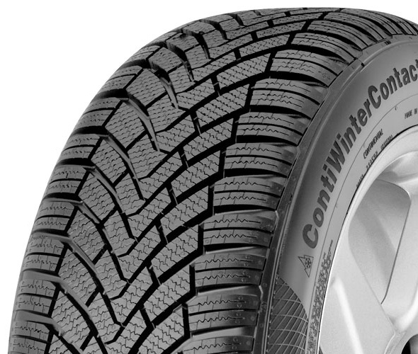 Continental ContiWinterContact TS 850 195/55 R15 85 H Zimní