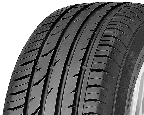 Continental PremiumContact 2 205/45 R16 83 W FR Letní