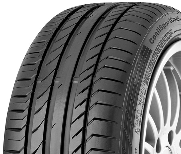 Continental SportContact 5 235/45 R17 94 Y FR Letní