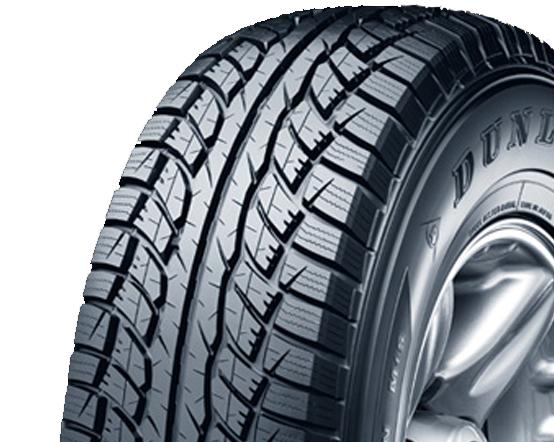 Dunlop Grandtrek ST1 205/70 R15 95 S Univerzální