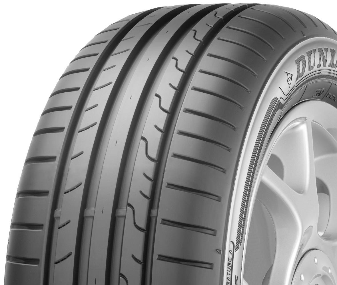 Dunlop SP Sport Bluresponse 195/65 R15 91 H Letní