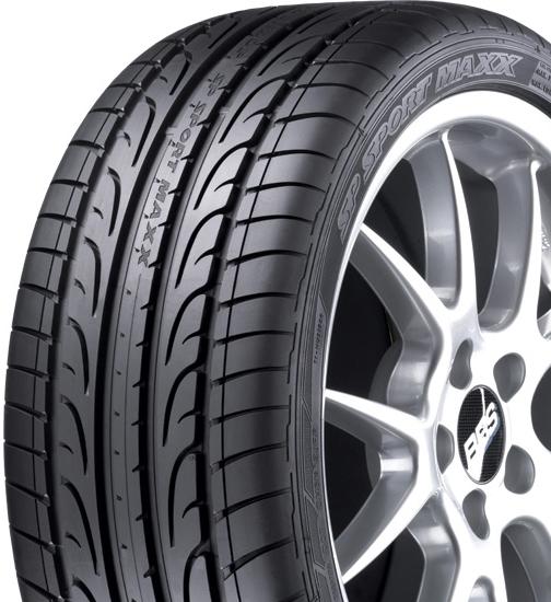 Dunlop SP Sport MAXX 050 225/45 R18 91 W Letní