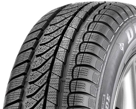 Dunlop SP WINTER RESPONSE 155/70 R13 75 T Zimní