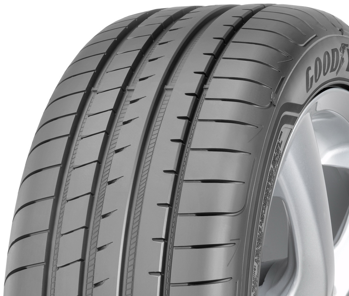 Goodyear Eagle F1 Asymmetric 3 295/40 ZR19 108 Y N0 XL FR Letní