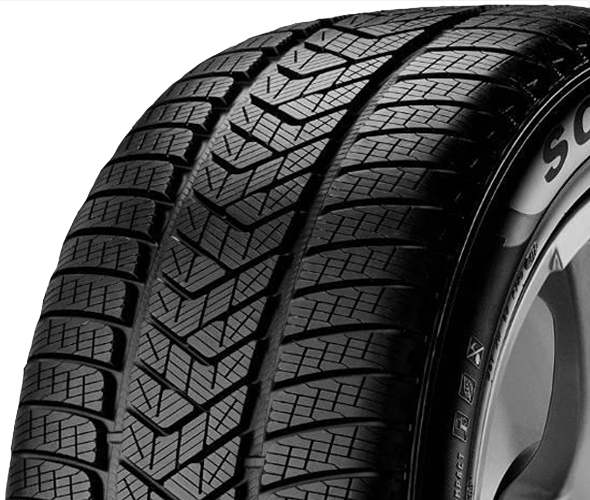 Pirelli SCORPION WINTER 255/45 R20 105 V XL FR Zimní