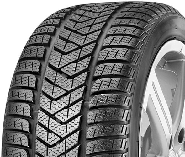 Pirelli WINTER SOTTOZERO Serie III 225/60 R17 99 H * FR Zimní