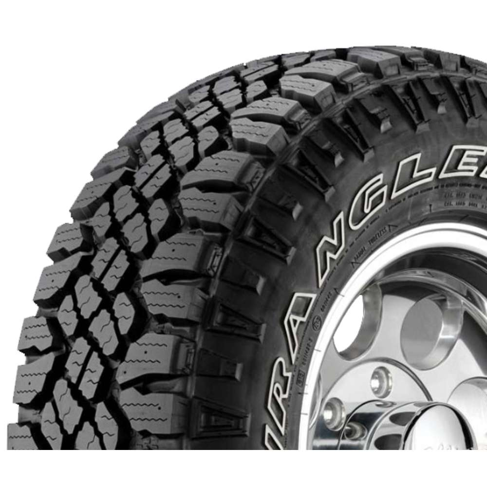 Goodyear Duratrac Reverse Search