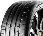 Continental SportContact 6 255/30 R19 91 Y RO1 XL FR Letní
