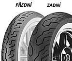 Dunlop K555 110/90 -18 61 S TT Přední Cestovní