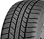 Goodyear Wrangler HP ALL WEATHER 255/55 R19 111 V LR1 XL Univerzální