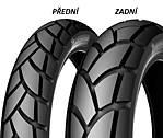 Michelin ANAKEE 2 150/70 R17 69 V TL/TT Zadní Enduro