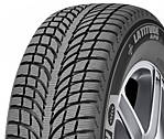 Michelin LATITUDE ALPIN LA2 235/60 R18 107 H XL GreenX Zimní
