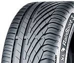 Uniroyal RainSport 3 SUV 295/35 R21 107 Y XL FR Letní