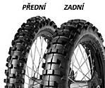 Dunlop GEOMAX ENDURO 140/80 -18 70 R TT Zadní Terénní