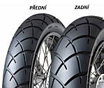 Dunlop TRAILMAX TR91 140/80 R17 69 H TL Zadní Enduro
