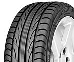 Semperit Speed-Life SUV 235/60 R18 107 V XL FR Letní