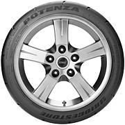 Bridgestone Potenza RE070 285/35 R20 100 Y NI RFT-dojezdová Letní