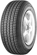 Continental 4X4 Contact 255/50 R19 107 H MO XL ML Univerzální