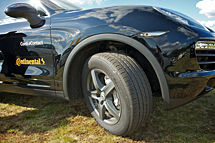 Continental Conti.eContact Hybrid SUV 235/60 R18 107 V XL ContiSilent Letní