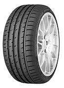 Continental SportContact 3 255/45 R17 98 W MO FR Letní