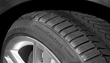 Continental WinterContact TS 850P 225/50 R17 98 H XL FR, ContiSeal Zimní