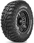 Cooper Discoverer STT PRO 315/75 R16 127/124 K Terénní