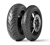 Dunlop GPR-100 120/70 R15 56 H TL L, Přední Skútr