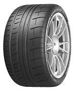 Dunlop SP Sport Maxx Race 245/35 ZR20 91 Y N0 MFS Letní