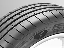 Goodyear Eagle F1 Asymmetric 3 225/45 R17 94 Y XL Letní