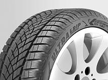 Goodyear UltraGrip Performance Gen-1 255/45 R18 103 V XL FR Zimní