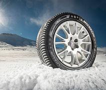 Michelin ALPIN 5 205/60 R16 96 H XL Zimní
