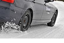 Michelin ALPIN A4 225/55 R16 95 H AO GreenX Zimní