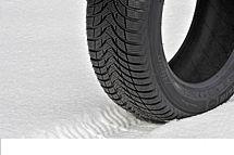 Michelin ALPIN A4 165/70 R14 81 T Zimní