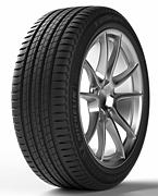 Michelin Latitude Sport 3 255/60 R18 112 V XL GreenX Letní
