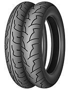Michelin PILOT ACTIV F 110/90 -18 61 V TL/TT Přední Cestovní