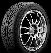 Michelin Pilot Sport A/S+ 255/40 R20 101 V N0 XL GreenX Letní