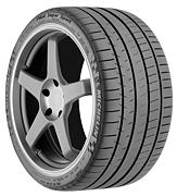 Michelin Pilot Super Sport 345/30 ZR20 106 Y Letní