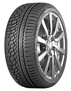 Nokian WR A4 205/45 R17 88 V XL Zimní