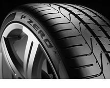 Pirelli P ZERO 225/40 R19 93 Y MOE XL RFT-dojezdová FR Letní