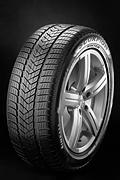 Pirelli SCORPION WINTER 235/55 R18 104 H XL FR Zimní