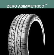 Pirelli Scorpion ZERO Asimmetrico 235/65 R17 104 H Univerzální