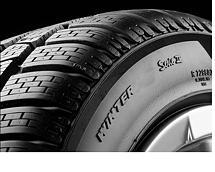 Pirelli WINTER 270 SOTTOZERO SERIE II 335/30 R20 104 W L FR Zimní
