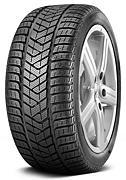 Pirelli WINTER SOTTOZERO Serie III 245/55 R17 102 H RFT-dojezdová FR Zimní