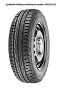 Semperit Speed-Life 225/35 ZR19 88 W XL FR Letní