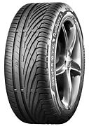 Uniroyal RainSport 3 205/50 R17 93 V XL FR Letní