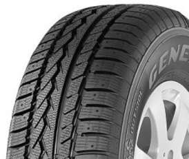 General Tire Snow Grabber